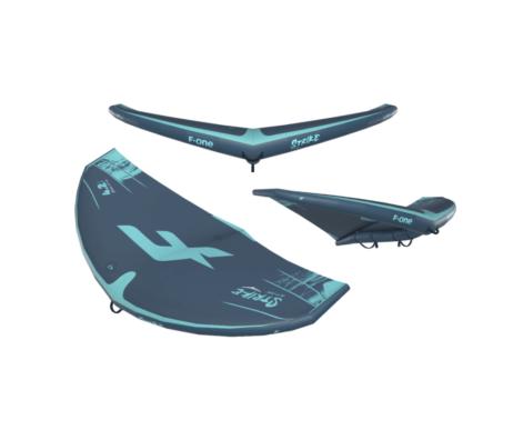 STRIKE Wing Surf Foil Slate