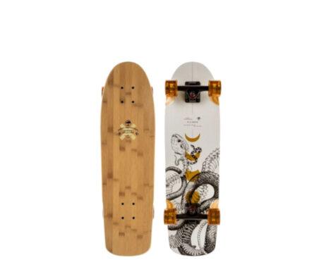 """Cruiser Skate ARBOR Bamboo Pilsner 28.75"""" 2021"""