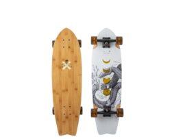Cruiser Skate ARBOR Bamboo Sizzler 30.50″ 2021