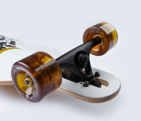 Longboard ARBOR Bamboo Axis 40'' skates skate