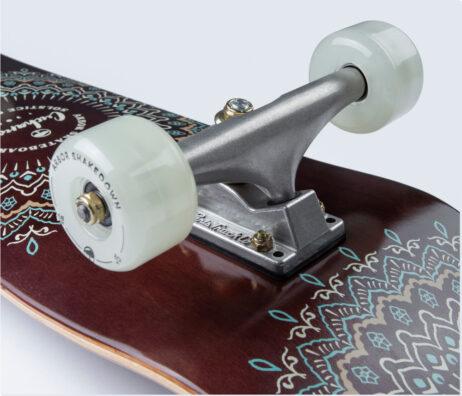 CRUISER ARBOR SOLSTICE CUCHARON 32.375″skates skate