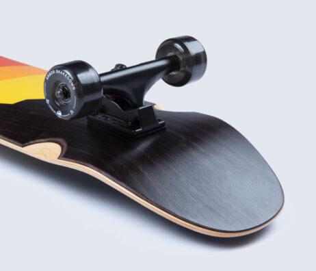 "Cruiser ARBOR Artist Martillo 32.375"" skates skate"