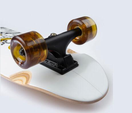 """Cruiser ARBOR Bamboo Pilsner 28.75"""" skates skate"""
