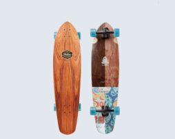 Longboard Skate ARBOR Groundswell Mission 35""