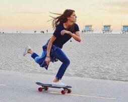 Cruiser Skates