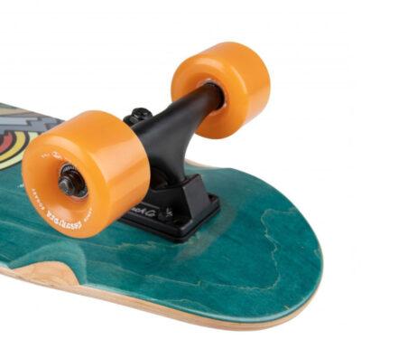 """Cruiser Skate ARBOR Artist Pilsner 28.75"""" skates skate"""