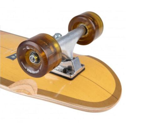 """Cruiser Skate ARBOR Foundation Pilsner 28.75"""" skates skate"""