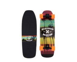 """Surfskate MILLER Kirra 31.50"""" surf skate"""
