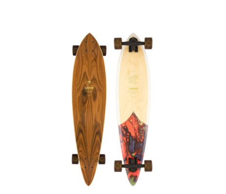 "Longboard Skate ARBOR Groundswell Fish 37"" 2021"
