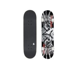 "Street Skate BIRDHOUSE Falcon III Black 7.75"" skates skate"