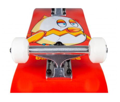 "Street Skate BIRDHOUSE Chicken Mini Red 7.38"" skates skate"
