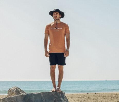 Chapéu Manera Bobby Surf