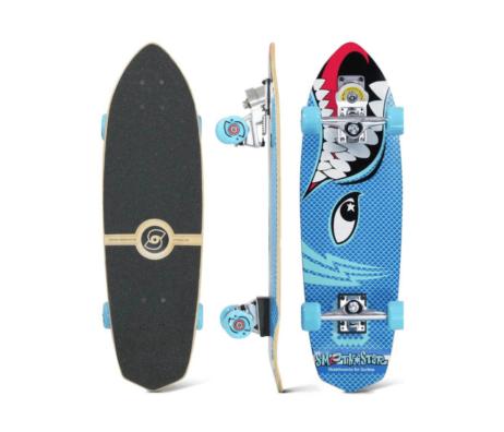 Surfskate SMOOTHSTAR Barracuda 30