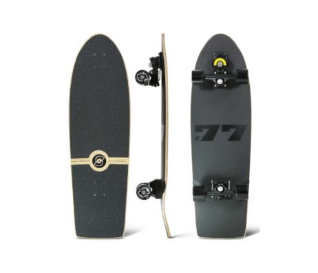 Surfskate SMOOTHSTAR Toledo #77