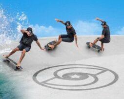 Smoothstar Surfskates