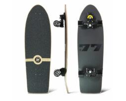 "Surfskate SMOOTHSTAR Toledo #77 34"""