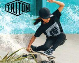 Triton Surfskates