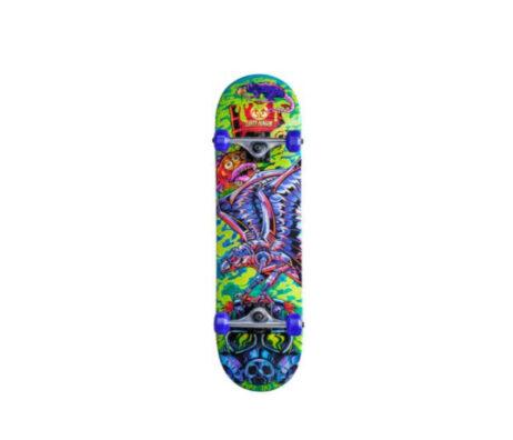 Street Skate TONY HAWK SS360 Toxic 7.50″