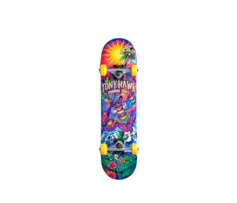 Street Skate TONY HAWK SS360 Utopia Mini 7.25″