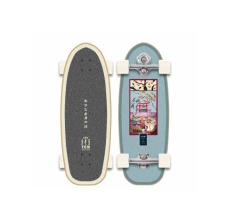 "Surfskate YOW Chiba 30"""
