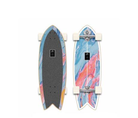 "Surfskate YOW Coxos 31"""
