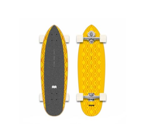 "Surfskate YOW J-Bay 33"""