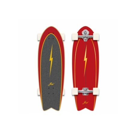 "Surfskate YOW Pipe 32"""