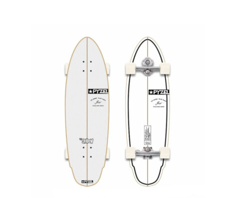 """Surfskate YOW Pyzel Shadow 33.5"""""""