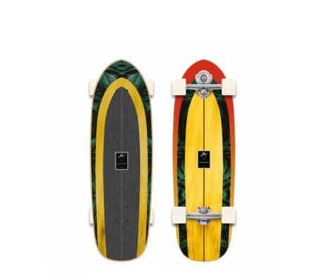"Surfskate YOW Lakey Peak 32"""