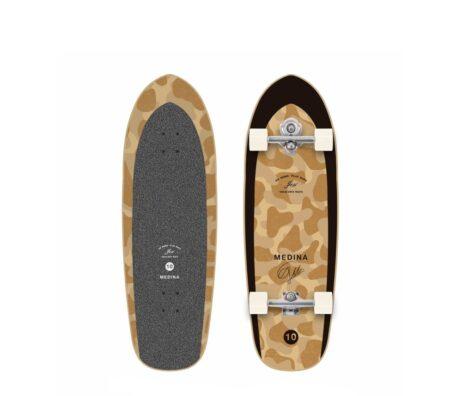 Surfskate YOW Medina Camo 33.5″