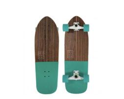 "Surfskate MILLER Soul Jade 31.5"""